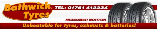Bathwick Tyres